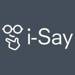 An Umfragen teilnehmen, Ihre Meinung sagen und Ihre Belohnungen auswählen. Alles bei i-Say.